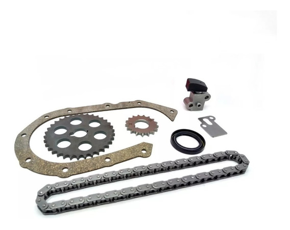Kit Corrente Takao Jeep Renegade 1.8 16v 14.. E.torq Kcrfi16