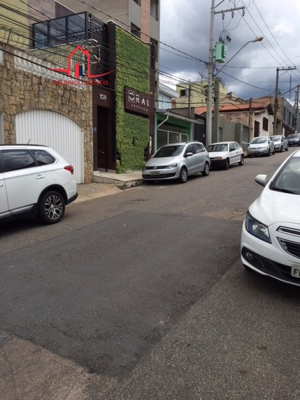Casa A Venda No Bairro Centro Em Jundiaí - Sp. - 1609-1