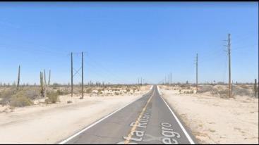 Imagen 1 de 3 de Carretera Transpeninsular Kilometro 33 El Carrizal La Paz