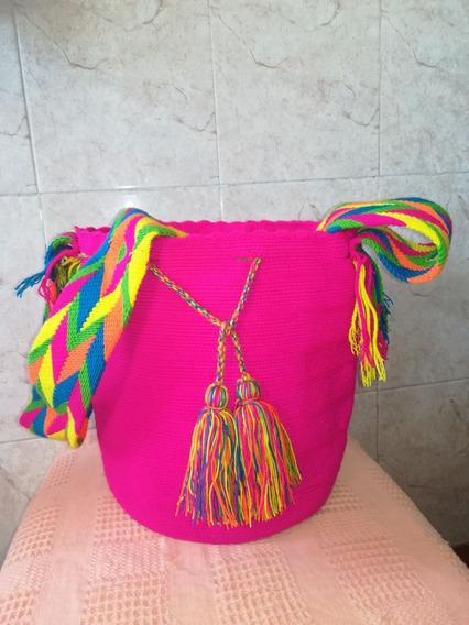 Mochilas 100% Wayuu, Gratis Envio