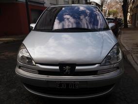Peugeot 807 St 2.0 Hdi 2004