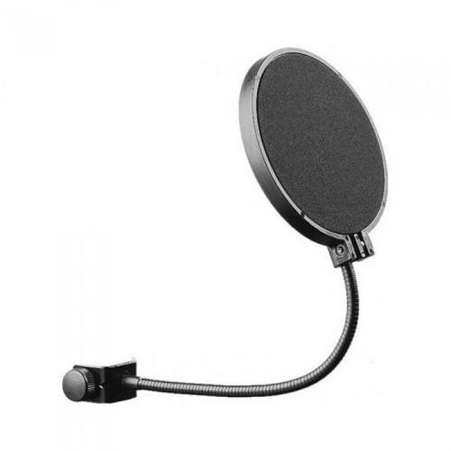 Superlux Ma91b Filtro Anti Pop Para Microfono Con Brazo