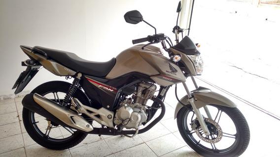 Honda Honda/cg 160 Fan Esd