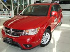 Dodge Journey Sxt+7 Lujo Motor 2.4