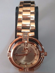 Relógio Feminino Com Strass F2