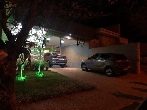 Casa Condominio, Bonfim Paulista, Ribeirão Preto - C4607-v