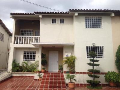 Casa En Venta. Urb. Villa Roca I, Cabudare