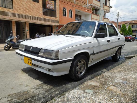 Renault 9 1984 Negociable