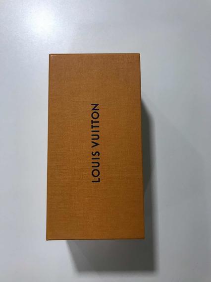 Caixa De Papelão Louis Vuitton Pequena