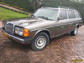 Mercedes Benz Clase S Station Wagon
