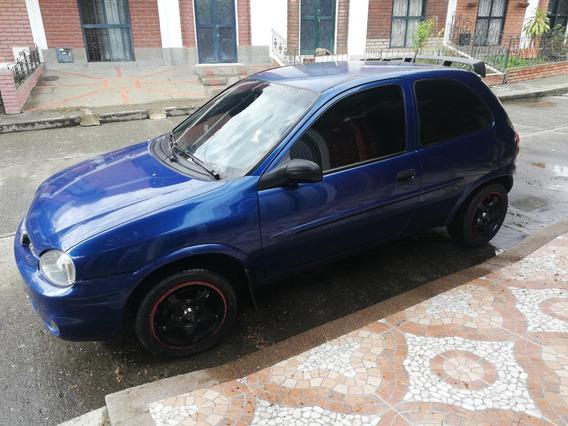 Corsa Active. Azul Europa. Modelo 2006. Full Equipo. 1400