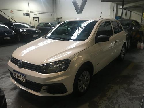 Volkswagen Gol Trend 30.000km (hp)