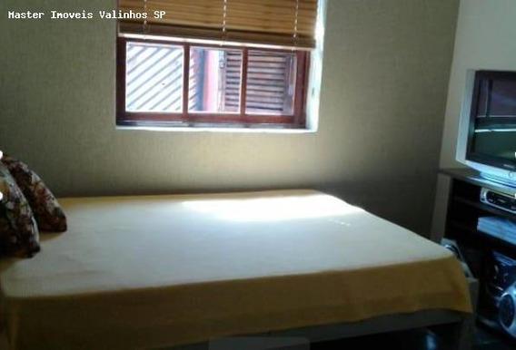 Casa Para Venda Em Valinhos, Vila São Sebastião, 5 Dormitórios, 1 Suíte, 3 Banheiros, 3 Vagas - Ca2038