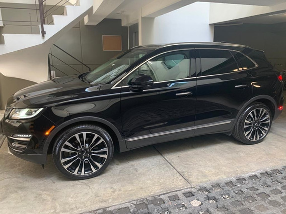 Lincoln Mkc 2019 Reserve At