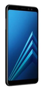 Samsung A530f Galaxy A8 64gb Tela 5.6-preto (vitrine)-com Nf