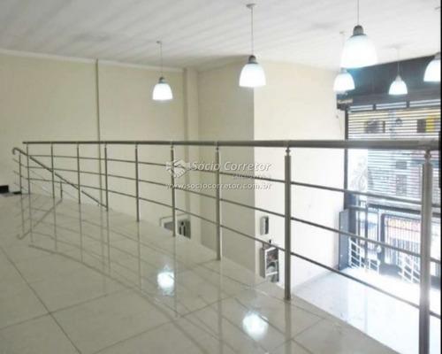 Imagem 1 de 15 de Vendo Prédio Comercial Moderno 950 M² - Cidade Jd. Cumbica - Prédio A Venda No Bairro Cidade Jardim Cumbica - Guarulhos, Sp - Sc01342