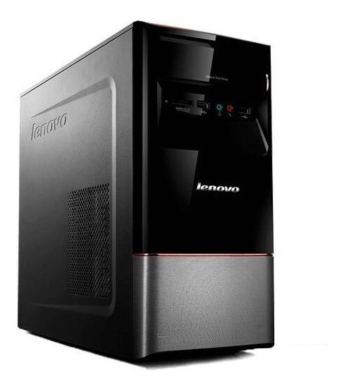 Computador Lenovo 57302491 - I3, 4gb Ram, 1tb Hd, Win 7