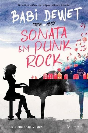 Sonata Em Punk Rock - Gutenberg