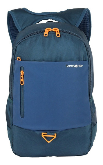 Mochila Rock Petroleo Samsonite