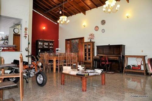 Imagem 1 de 29 de Casa Para Venda, 4 Dormitórios, Itapevi - Itapevi - 24052