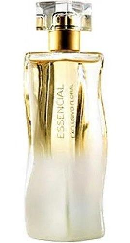 Perfume Femenino Natura Essencial Excl - mL a $1463