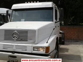 Camion Mercedes Benz 1620 51 96 Impecable Ventascam