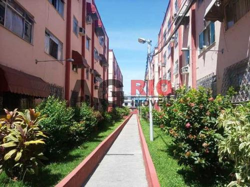 Imagem 1 de 10 de Apartamento-à Venda-guadalupe-rio De Janeiro - Vvap10087