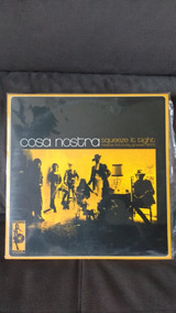 Lp Cosa Nostra - Squeeze It Tight (mexican Funky Grooves)