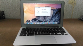 Notebook I5 Apple Macbook Air 5,1 A1465 - Hd Ssd 128 Gb