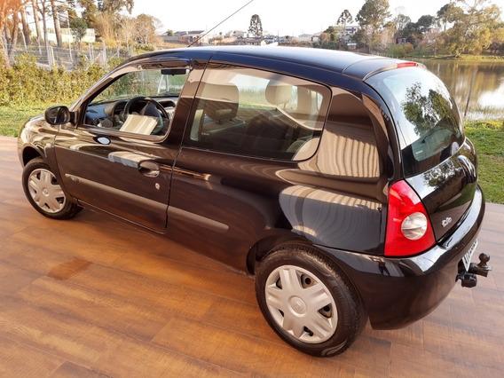 Renault Clio 1.0 16v Campus Hi-flex 3p 2010