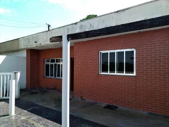 106 Casa Para Locação Suzano Bairro Sesc, 4 Dormit (1 Suite)