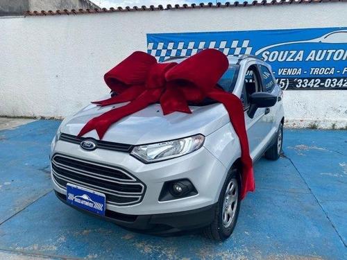 Ford Ecosport 4wd 2.0/2.0 Flex 16v 5p