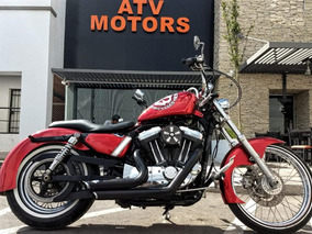Harley Davidson Sportster Seventytwo