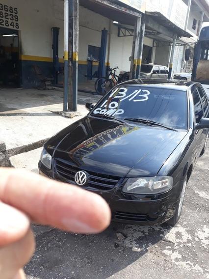 Volkswagen G4 1.0 Completo 13