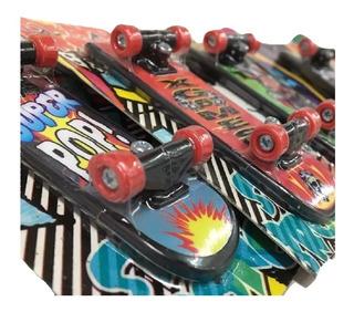 Skate Patineta De Dedos Bronco Finger Skate Originales