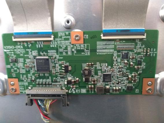 Placa Tcon Toshiba Le4053