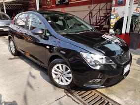 Seat Ibiza Blitz 5ptas Std 2016 Negro