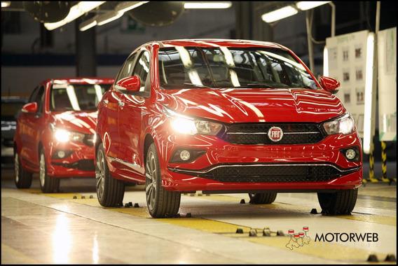 Fiat Argo 2019 Financiacion De Fabrica Tomamos Usados N
