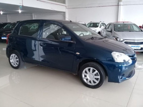 Toyota Etios Etios Hatch X 1.3 Flex