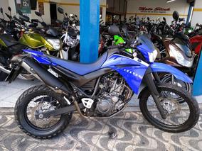 Yamaha Xt 660 R 2014 Moto Slink