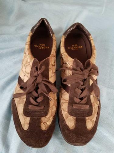 24b8d75a Zapatillas Coach Mujer - Vestuario y Calzado en Mercado Libre Chile