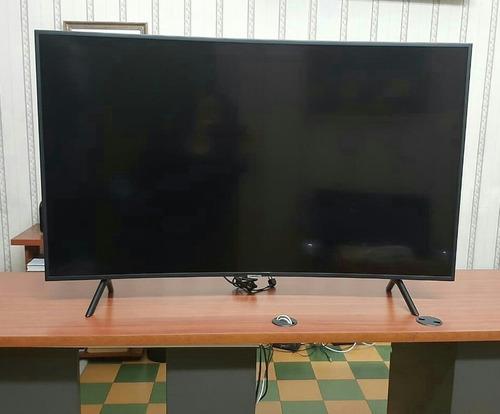 Imagen 1 de 1 de Smart Tv Samsung Series 7 Un55nu7300