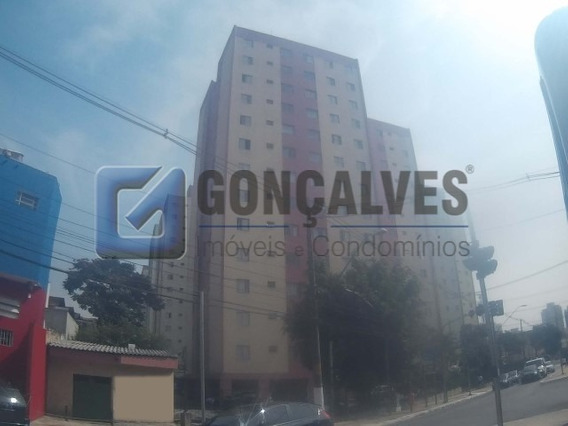 Venda Apartamento Sao Bernardo Do Campo Rudge Ramos Ref: 135 - 1033-1-135406