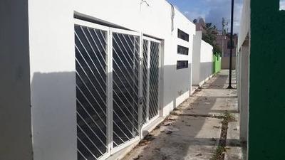 Se Vende Casa En Palmas Campeche