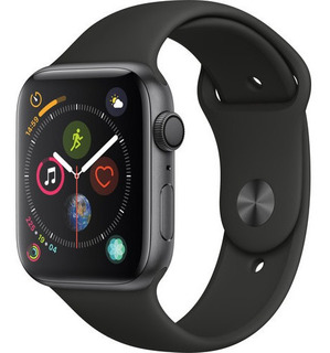 Nuevo Apple Watch Serie 4 Hermes 44 Mm Acero Inoxidable
