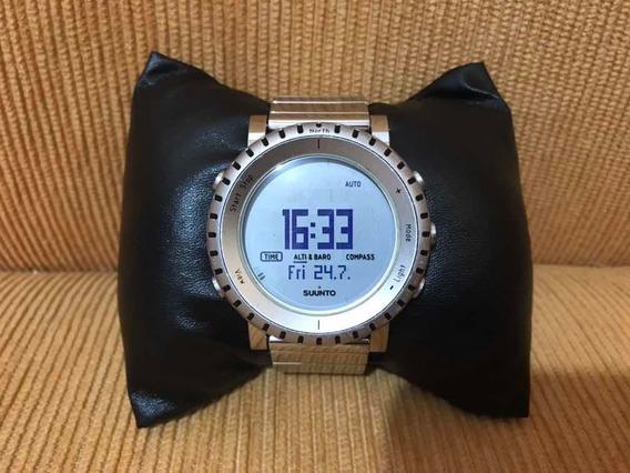 Relógio Suunto Core Alu Light