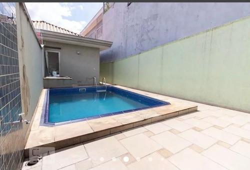 Imagem 1 de 30 de Sobrado Com 3 Dormitórios À Venda, 189 M² Por R$ 850.000,00 - Vila Mangalot - São Paulo/sp - So1491