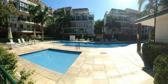 Apartamento Com 3 Quartos Jardim Europa - Campo Grande - Ap0473