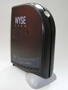 Thin Client Wyse 1125se - 902059-27