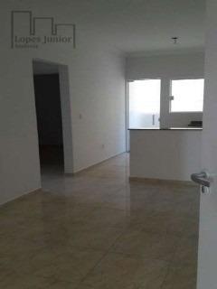 Apartamento Residencial À Venda, Jardim Santa Esmeralda, Sorocaba - Ap0873. - Ap0873